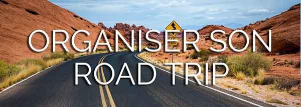 Organiser son road trip