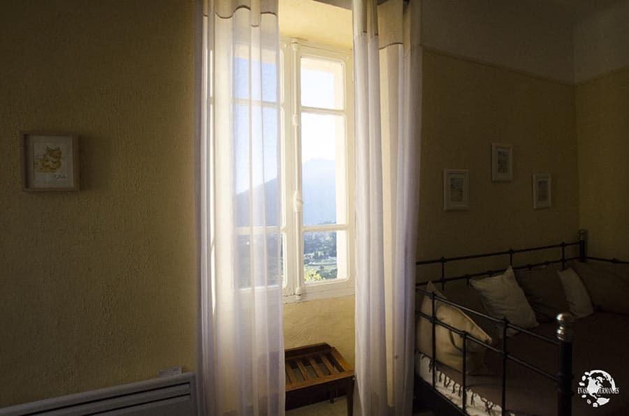 Chambre d'hôtes en Corse La Ventulella