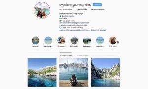 Instagram compte robot