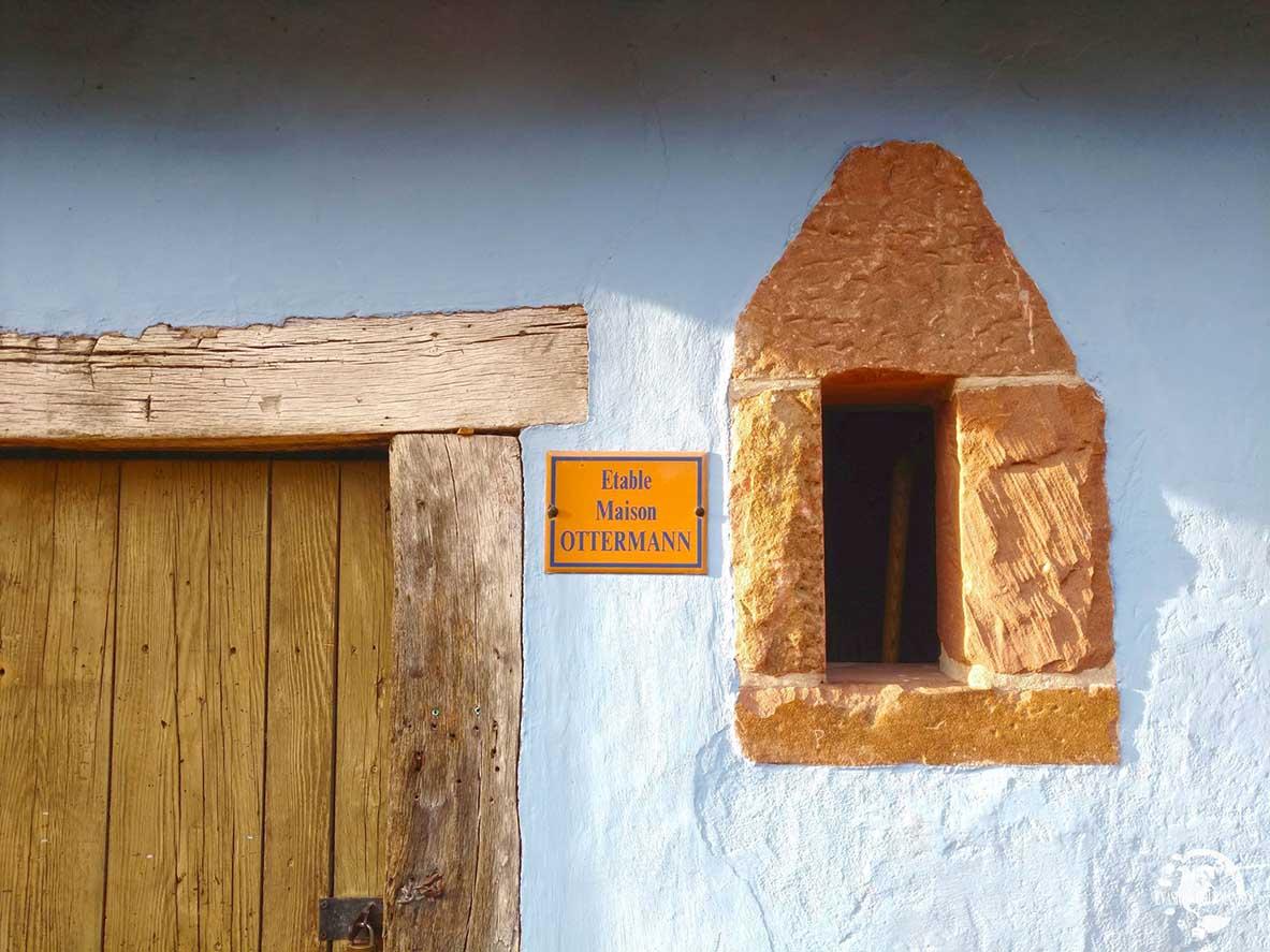 Maison des Rochers