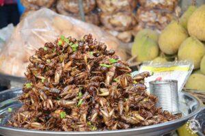 Gastronomie Cambodge
