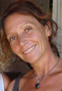 Doris Voleau