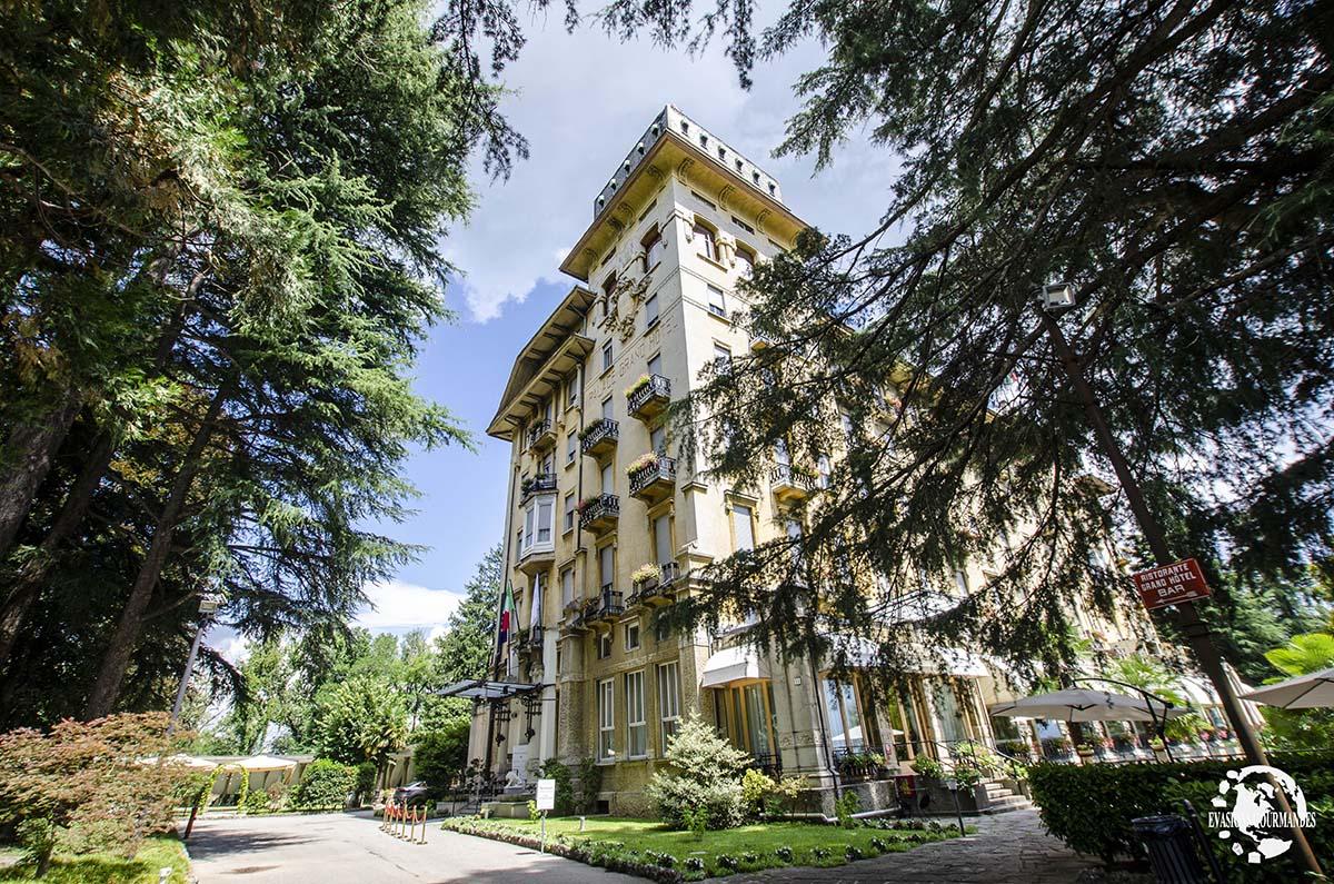 Palace Grand Hotel Varèse