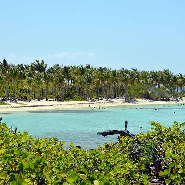 destinations Amérique Centrale & Caraïbes