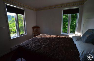 Où dormir près de Jacques Cartier