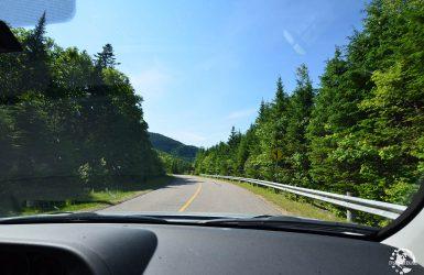 route de la Jacques-Cartier