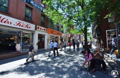 chinatown Montréal