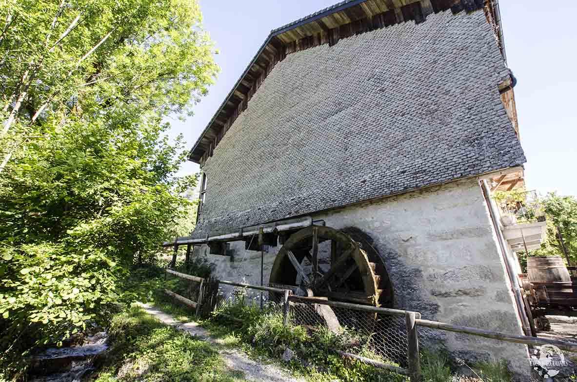 Le Moulin de Léré