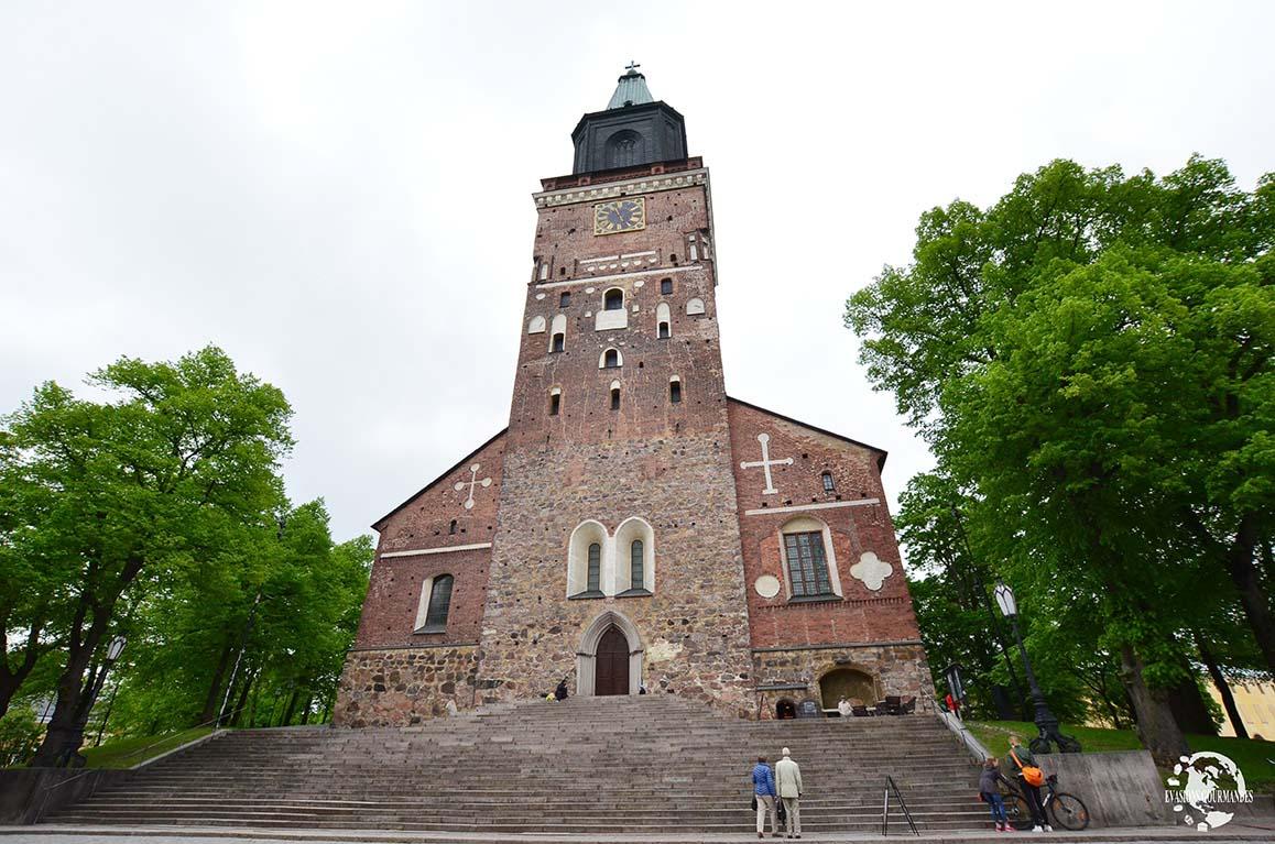Cathédrale Turku