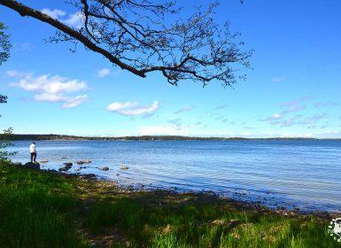 archipel finlandais