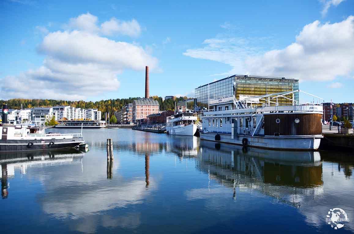 Lahti Finlande