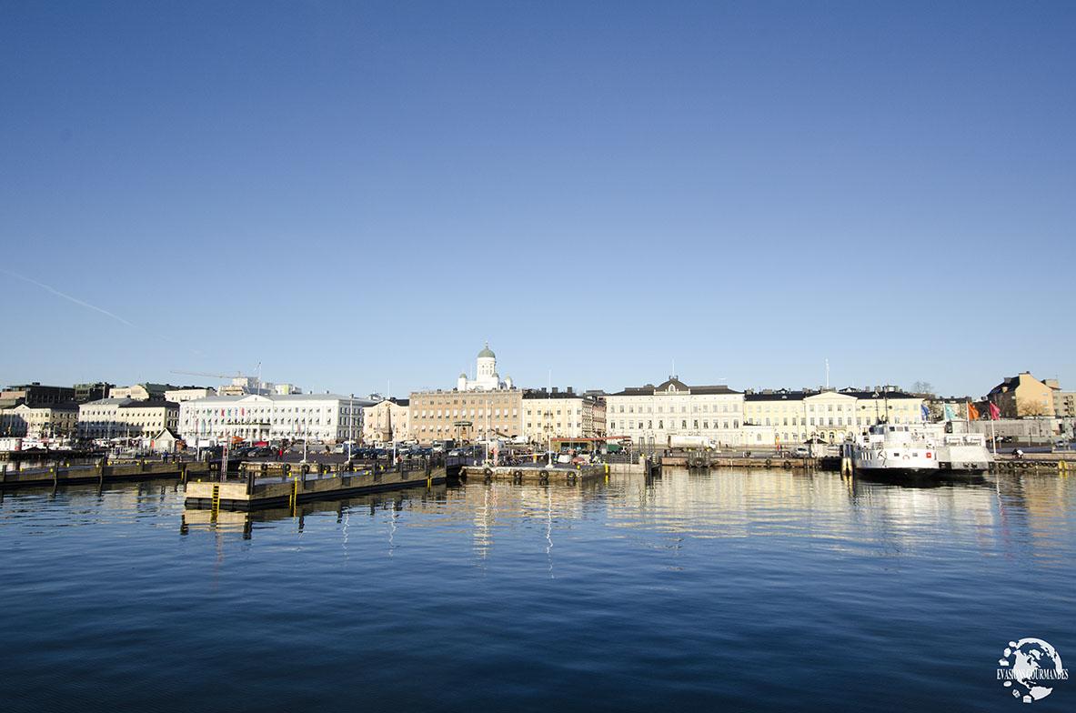 Que faire à Helsinki