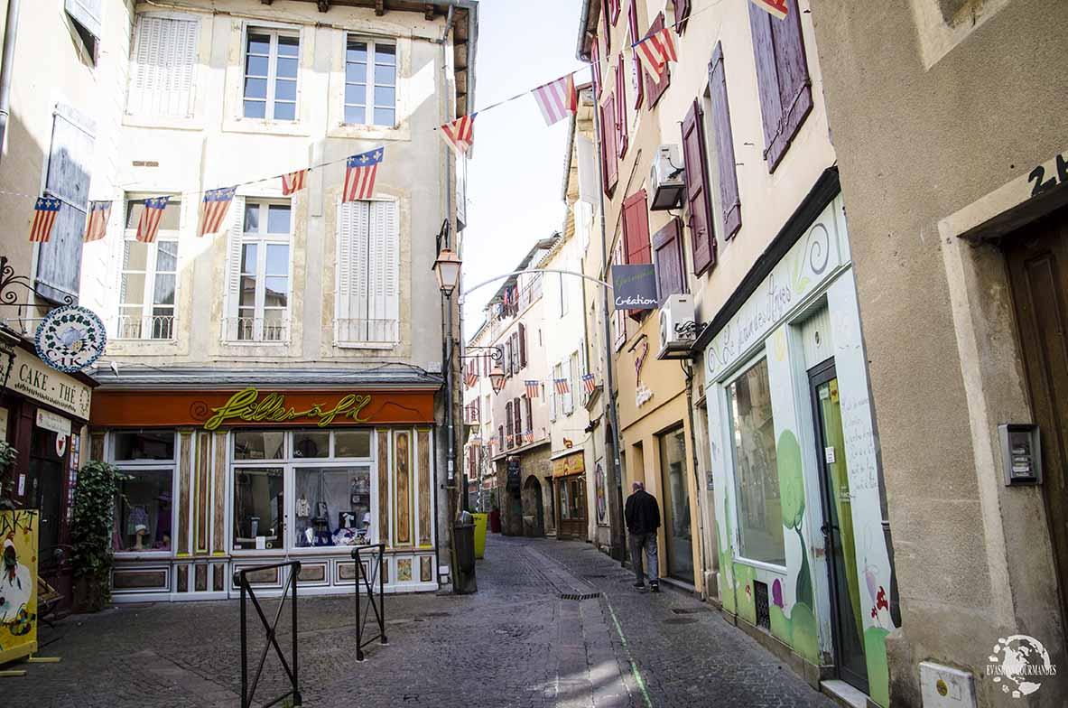 Millau Aveyron