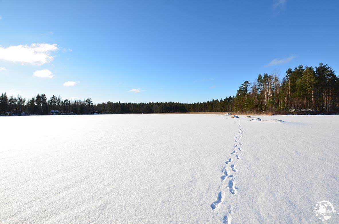Jaala, Finlande