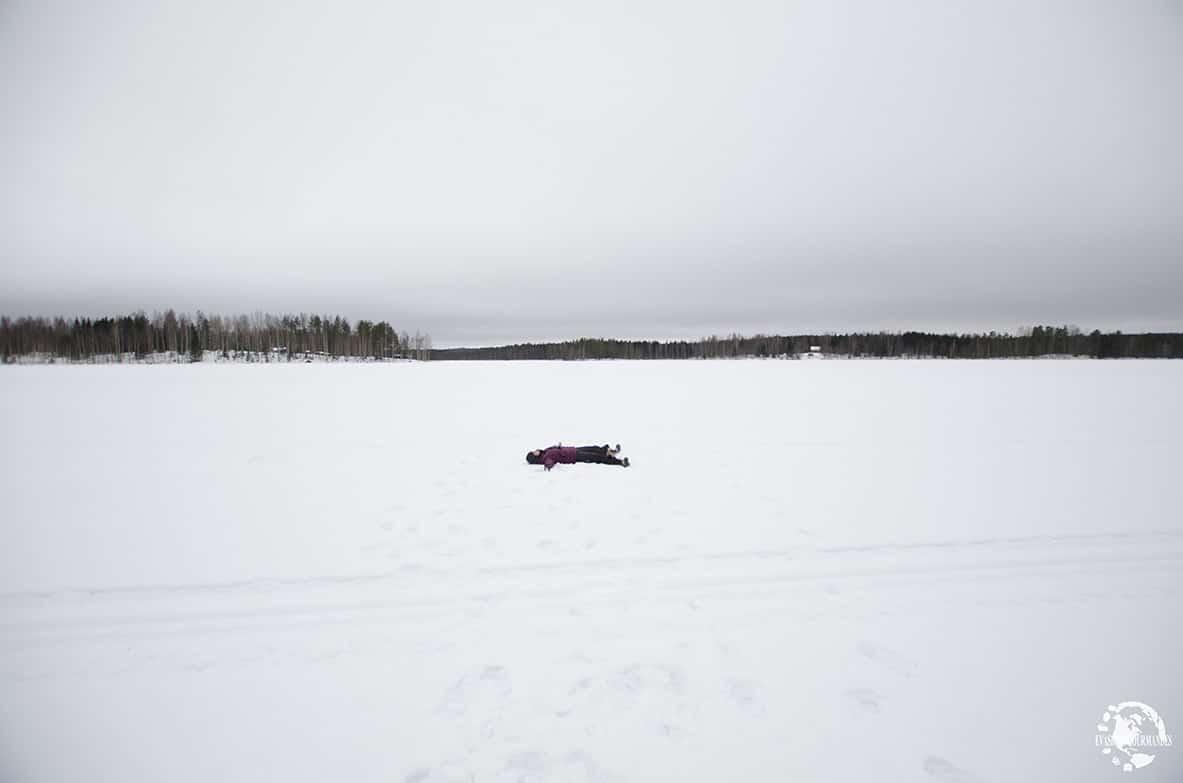 Karttula Finlande