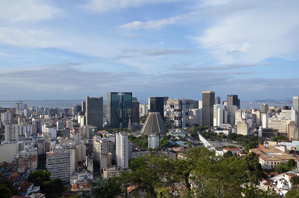 Centro Rio de Janeiro
