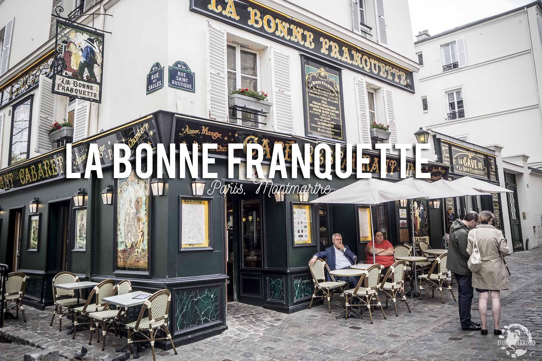 La Bonne Franquette