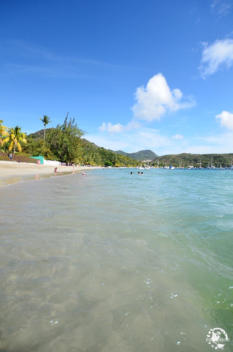 Grande Anse d'Arlet