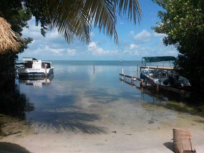 plage Belize