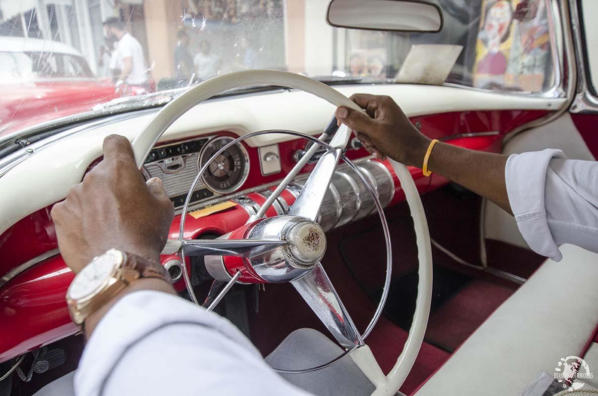 Voiture américaine Buick