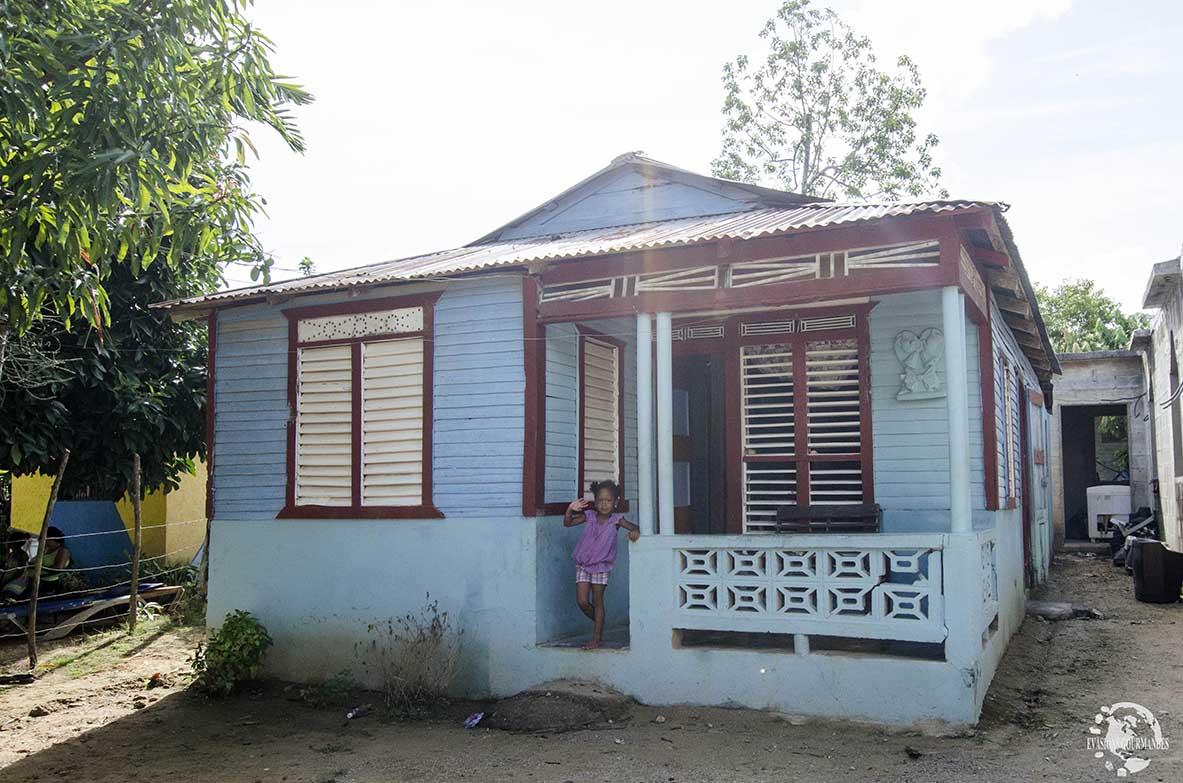 Vie locale en République Dominicaine