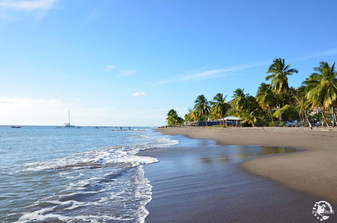 Le Carbet, Martinique