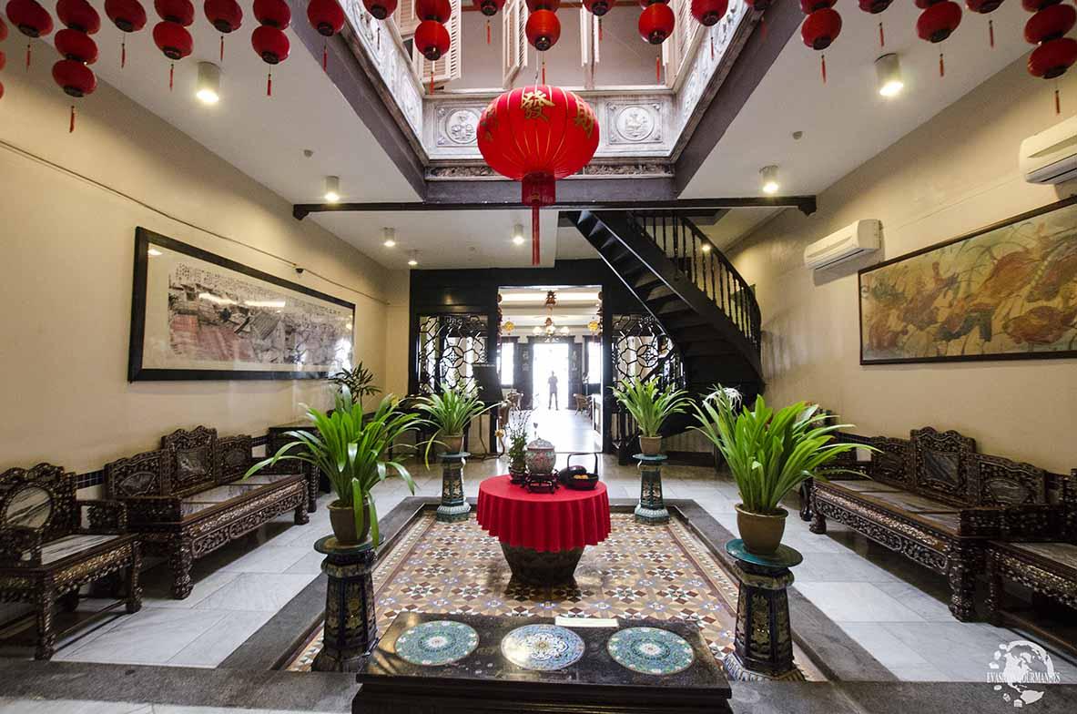 Puri Hotel Malacca