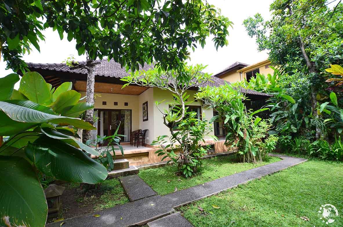 Gangga House Ubud