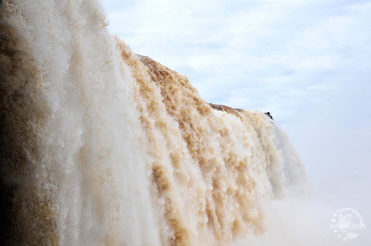 Chutes d'Iguaçu