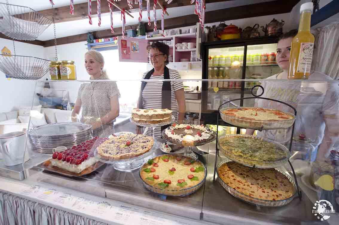 Café Gamla Stan