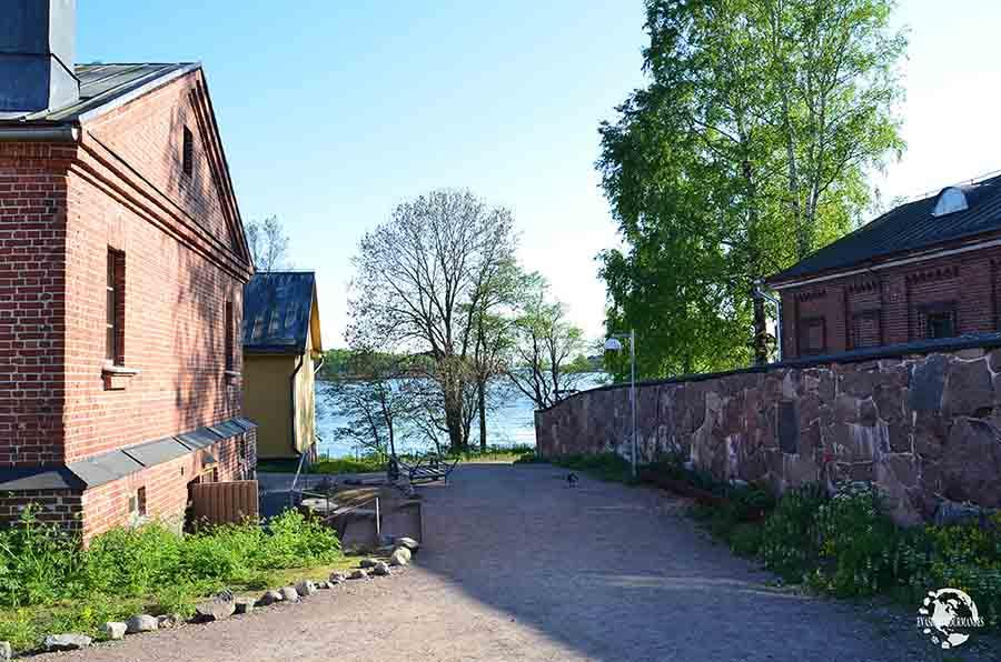 Lonna Helsinki