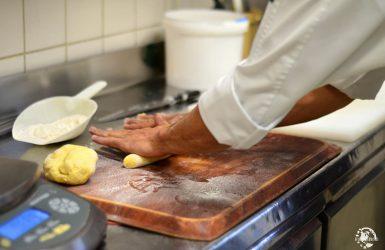 gnocchi traditionnels