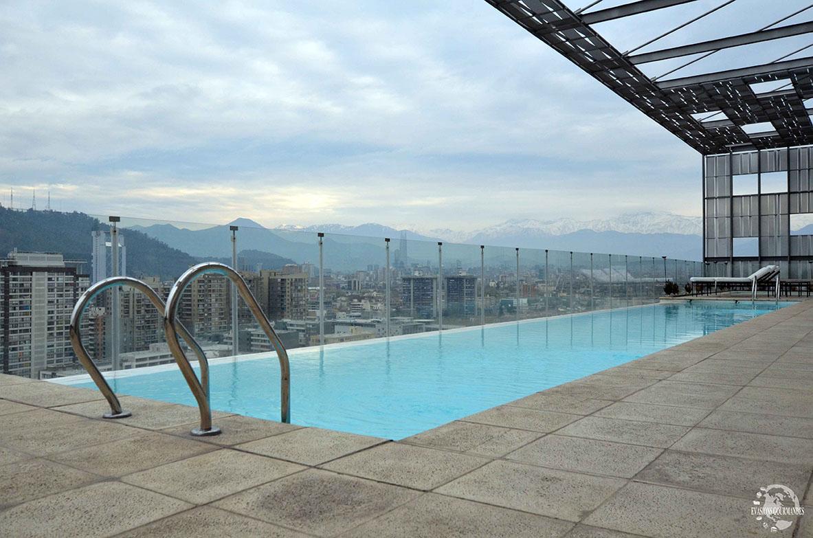 Hotel Gen Suite & Spa