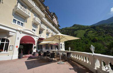 Golf Hôtel Brides-les-Bains