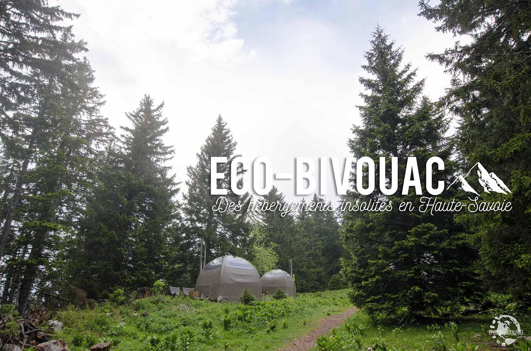 Eco-Bivouac du Semnoz