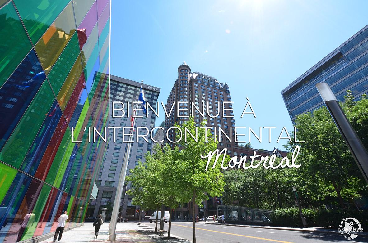 Où dormir à Montreal