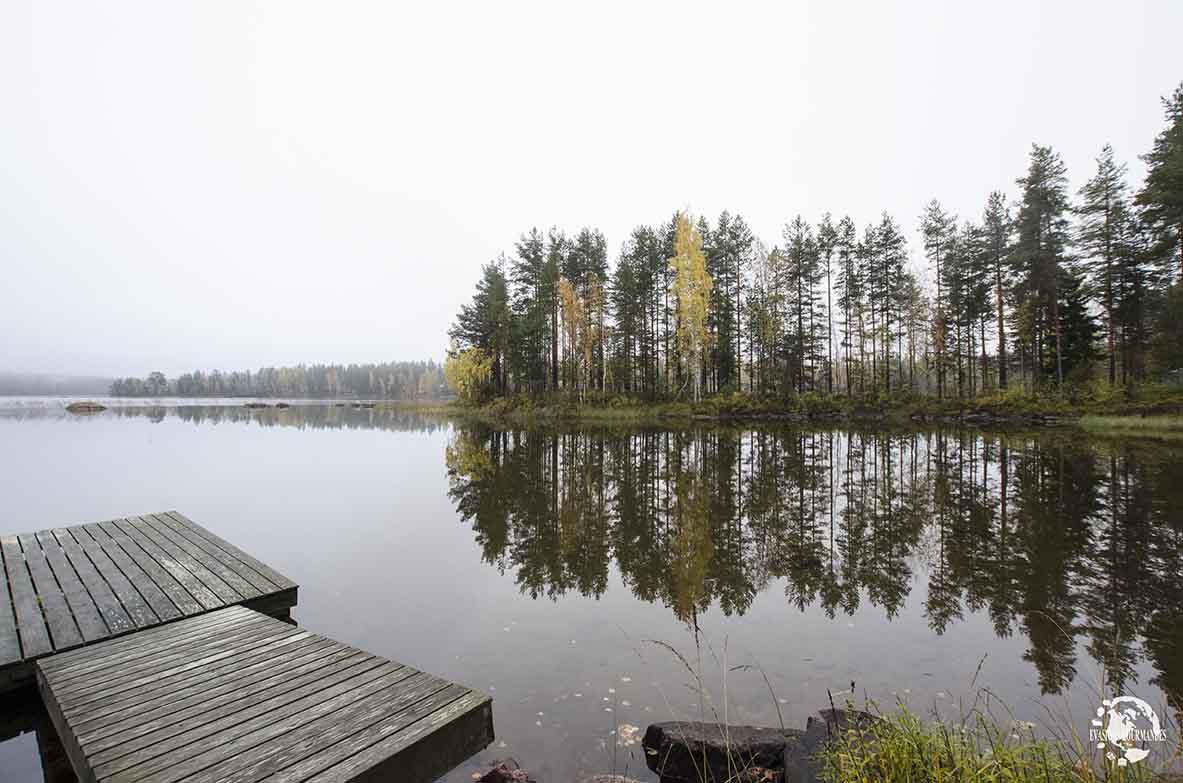 Jaala en Finlande
