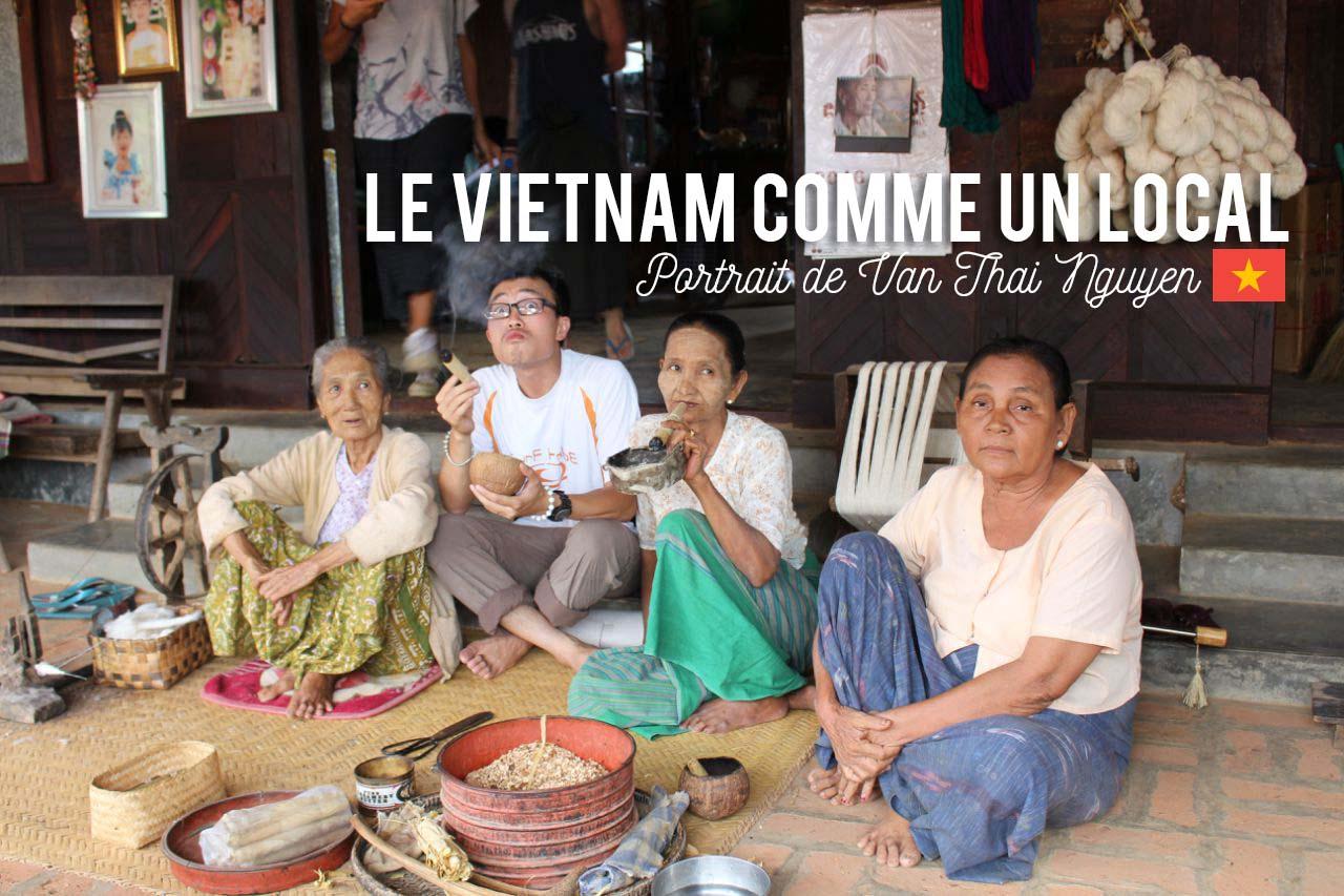 Van Thai Nguyen blog voyage