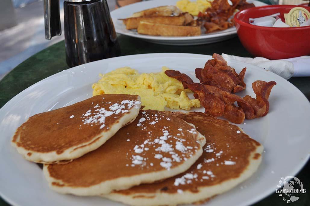 Breakfast Miami