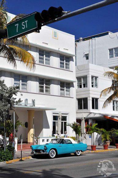 Miami Art Deco