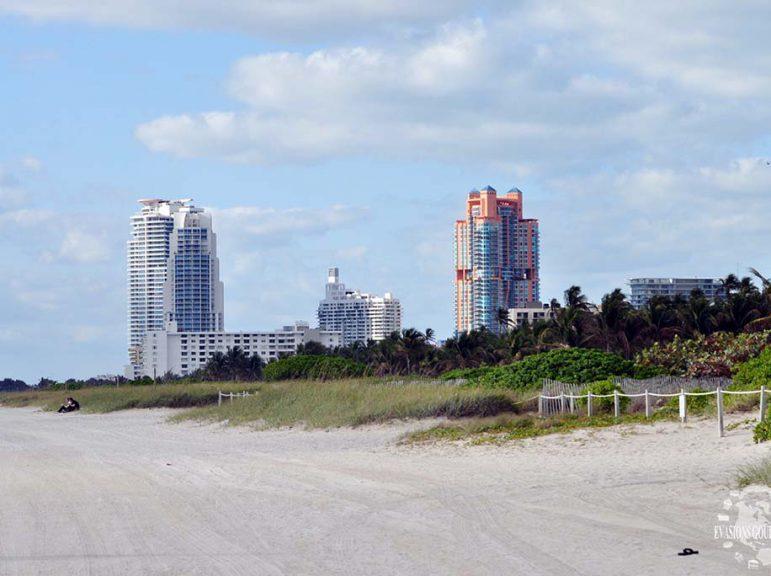 South Point Park Miami