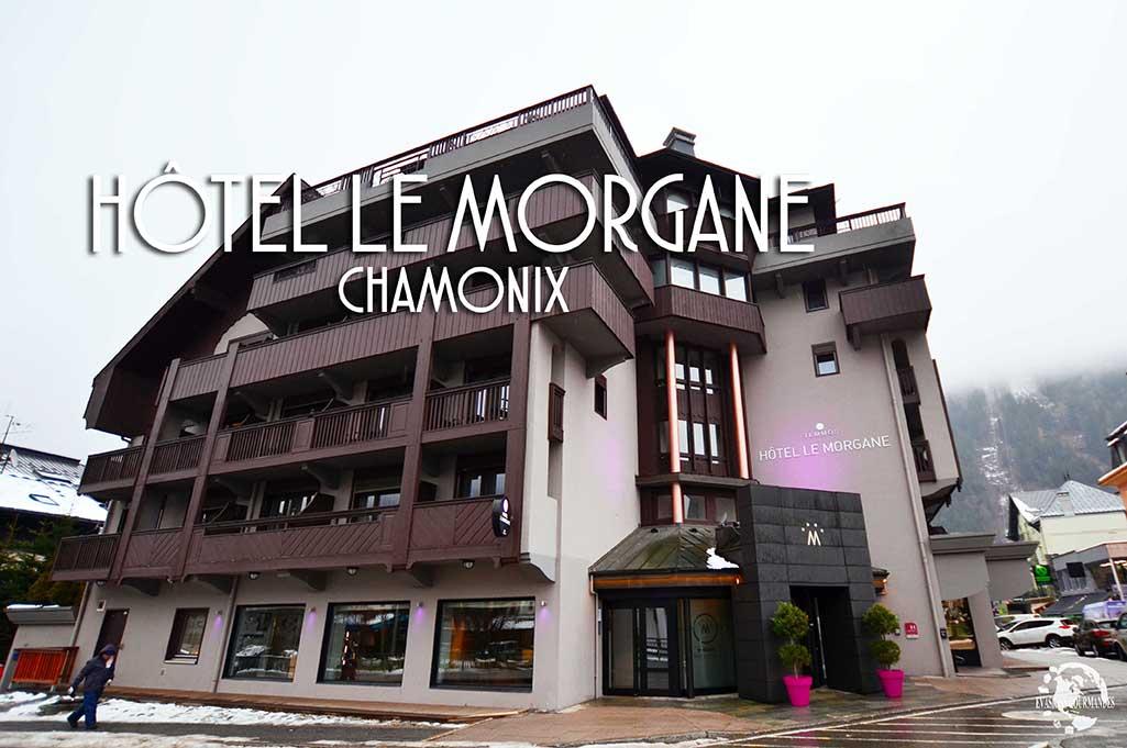 où dormir à Chamonix ?