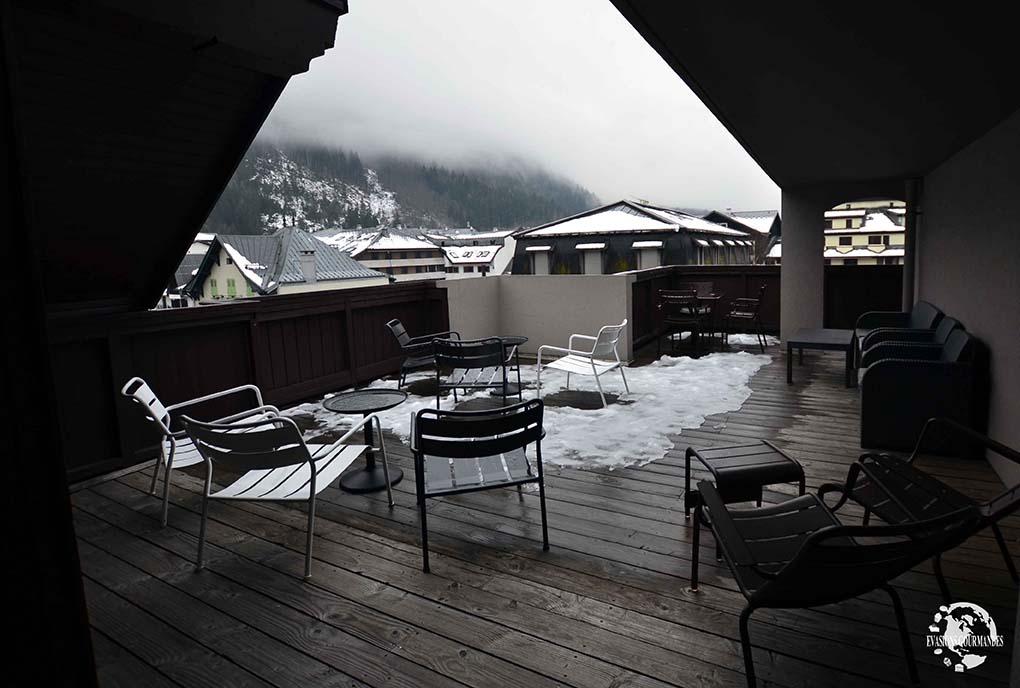 Où dormir à Chamonix