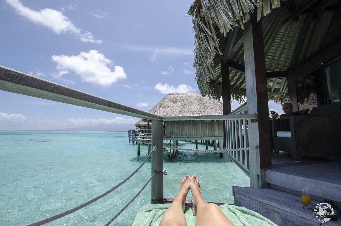 Sofitel Ia Ora Beach Resort