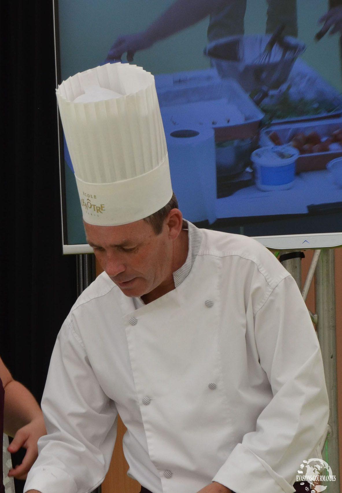 Thierry Galais