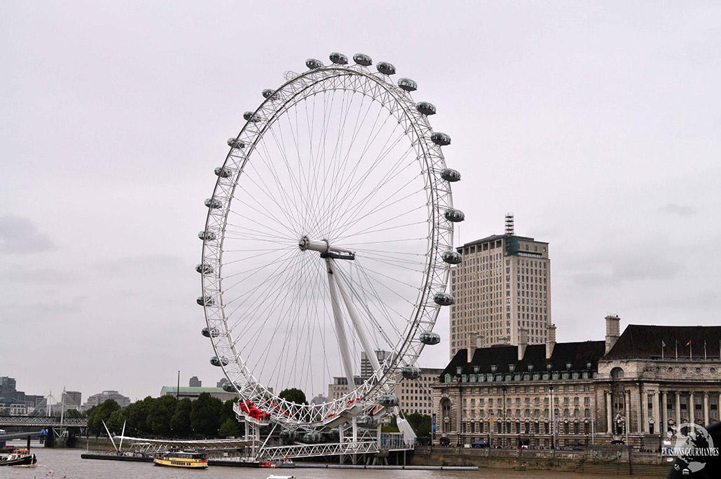 Londres en quelques jours